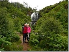 Flowerdale Waterfall