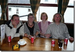 The Seaforth (Ullapool)