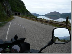 Loch Carron views