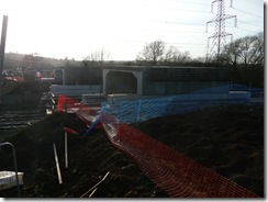 Railway Bridge Works (2)