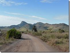 Calblanque Nature Park